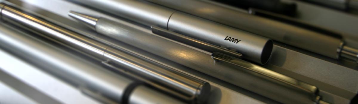 drukwerken en bureau accessoires zonhoven